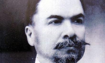 Rubén Darío tan actual y pertinente