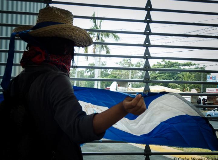 Ortega-Murillo y la normalidad autoritaria